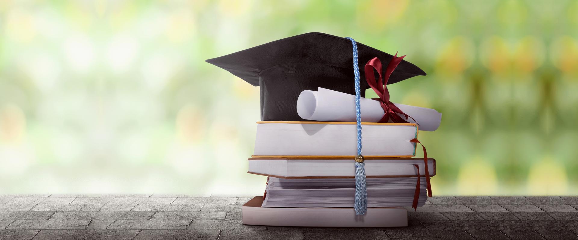 SDBIF Educational Scholarships